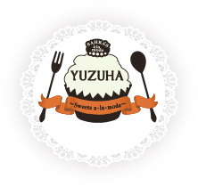 yuzuhaロゴ